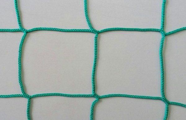 100 на 100 вязка 2.6мм (зеленый)