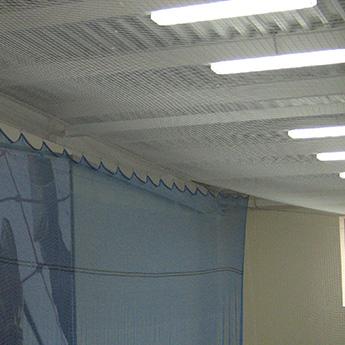 Сетки для потолка