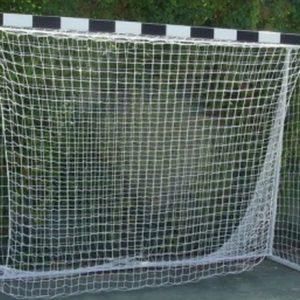 Сетка гашения для мини футбольных ворот, Ø 2,2 мм, 2 шт.