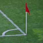 Сетка для футбольных ворот 7,5х2,5х2х2 м, нить 5 мм, 2 шт.