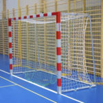 Сетка гашения для мини футбольных ворот, Ø 4,0 мм, 2 шт.
