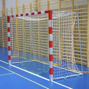 Сетка для ворот 3х2х1х1,5 м, нить 2,2 мм, 2 шт.