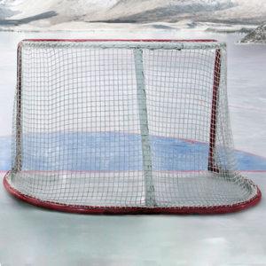 Сетка для хоккейных ворот, Ø 2,2 мм, 2 шт.