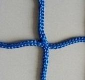 40×40- синяя